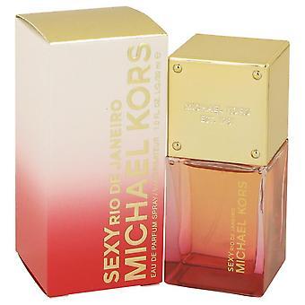 Michael Kors Sexy Rio De Jineiro Eau De Parfum Spray Von Michael Kors 30 ml