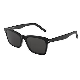 SAINT LAURENT SL 283/F SLIM Black Grey