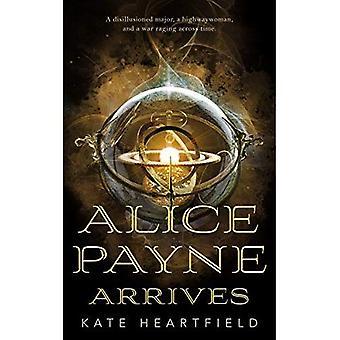 Llega Alice Payne