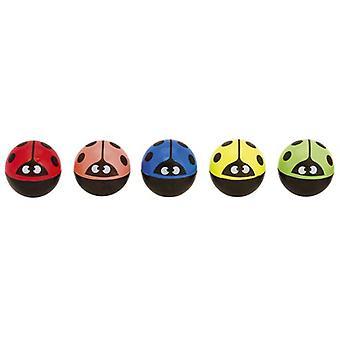 Goki coccinelle sauter boules (bébés et enfants, jouets, autres)