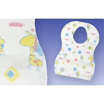 Nûby 10 Baberos Desechables (spädbarn och barn, leksaker, andra)