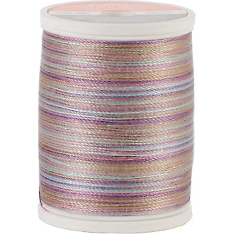 Sulky Blendables Thread 12 Weight 330 Yards Rosewood 713 4078
