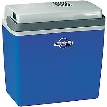 Ezetil E24 Mirabelle Thermoelectric Cool Box 12V 12 V Blue-white 21.7 l Ezetil