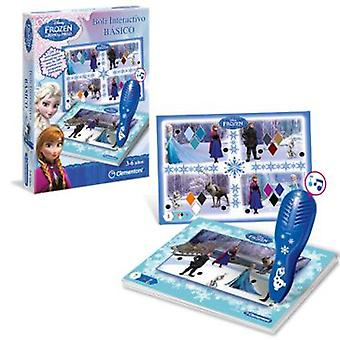 Clementoni Interactive Boli Frozen (Toys , Educative And Creative , Electronics)
