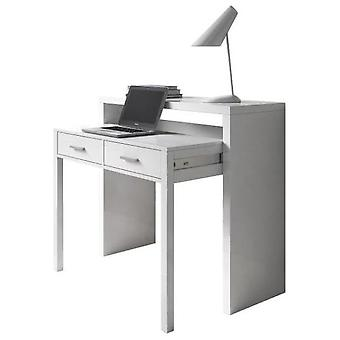 Bricohabitat scrollable desktop Bureau
