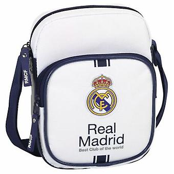 Real Madrid Small shoulder bag 16-17 1st Equipment (Brinquedos , Zona Escolar , Mochilas)