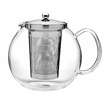 Oroley Mesina teapot 600ml glass Oroley stainless 4t