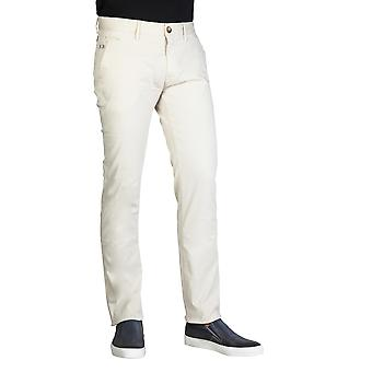 La Martina Trouser men Grey