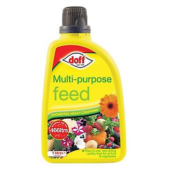 Multi-purpose Feed Liquid Concentrate 1 Litre