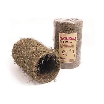 Naturals Hay ' ne cacher Sml (Pack de 4)