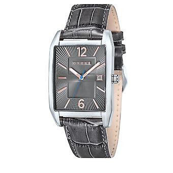 CROSS men's stainless steel wrist watch - Gotham