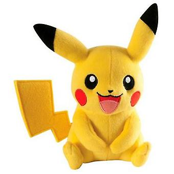 Tomy Peluche Pikachu 21Cm (Toys , Preschool , Dolls And Soft Toys)