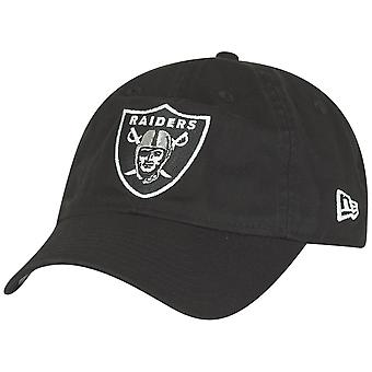 New era 9Forty dad Cap - UNSTRUCTURED Oakland Raiders
