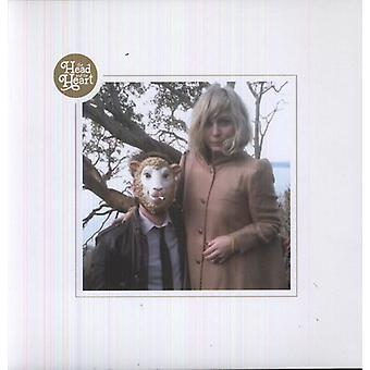 Head & hjärtat - huvud & hjärtat [Vinyl] USA import