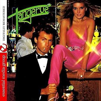 Tangerue - Tangerue [CD] USA import