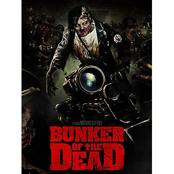 Bunker of the Dead [DVD] USA import