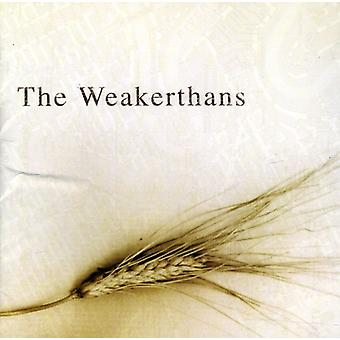 Weakerthans - Fallow [CD] USA import