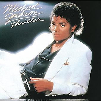 Michael Jackson - Thriller [CD] USA import