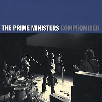 Premierzy - Compromiser [CD] USA import