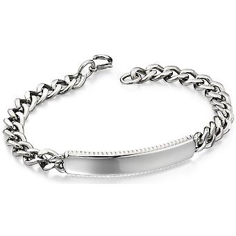 Stainless Steel Fashionable Bracelet