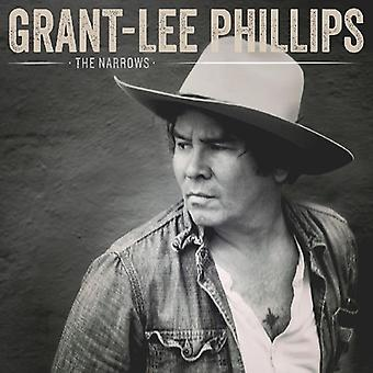 Grant-Lee Phillips - Narrows [CD] USA import