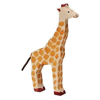 Goki Giraffe (Toys , Dolls And Accesories , Miniature Toys , Animals)