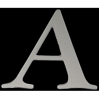 Superstudio Mirror Adhesive Letter A Mirror (Home , Decoration , Mirrors)