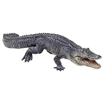 Realistisk Alligator figur legetøj af Animal Planet