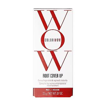 Color Wow Root Cover Up Red 2.1g