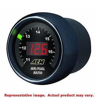 AEM UEGO - Digital Wideband Gauge 30-4110 Fits:UNIVERSAL 0 - 0 NON APPLICATION