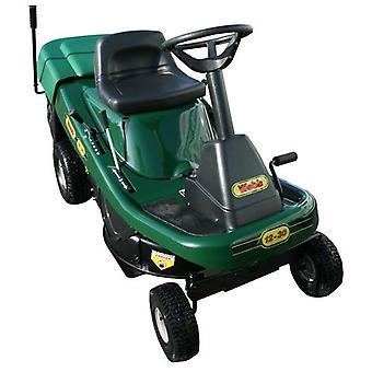 Webb WE12530 30inch PowerBuilt™ Ride On Mower