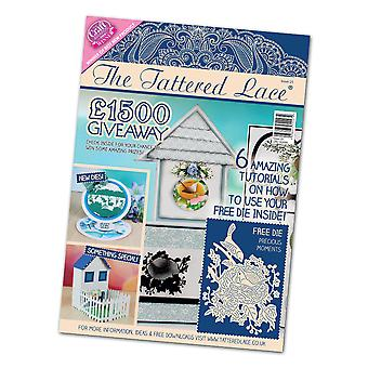 The Tattered Lace Magazine Issue 25