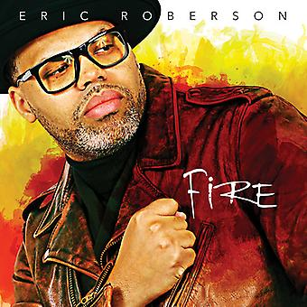 Roberson * Eric - brand [CD] USA import