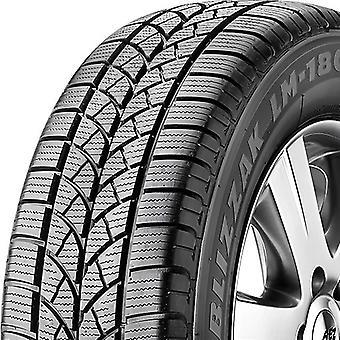 Winter tyres Bridgestone Blizzak LM-18 C ( 215/65 R16C 106/104T )