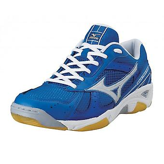 Chaussure de volley MIZUNO wave twister 2 masculine [bleu]