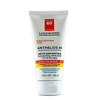 La Roche Posay Anthelios 60 Melt-In Sunscreen Milk (For Face & Body) - 150ml/5oz
