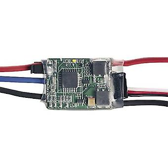 Model aircraft brushless motor controller ROXXY BL Control 810 Load (max.): 15 A
