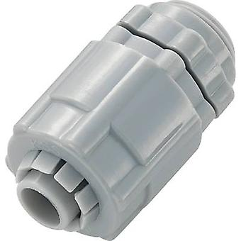 KSS BGR10 Flexible Conduit Adapter Grey