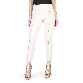 Rinascimento Women Trousers Pink