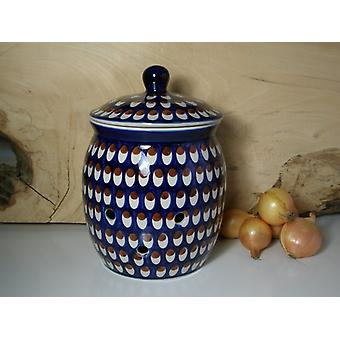 Onion pot 3 litres, ↑23, 5 cm, tradition 60, BSN 40129