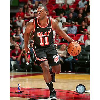 Dion Waiters 2017-18 Action Photo Print