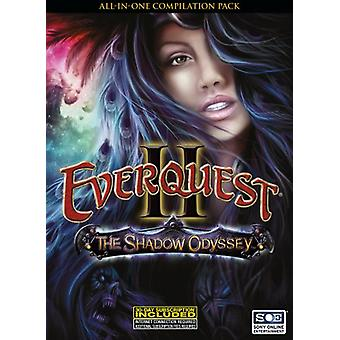 EverQuest II skygge Odyssey (PC DVD)