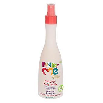 Just For Me Natural Hair Milk Leave In Detangler 295ml
