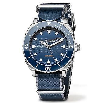 Jean Marcel watch Oceanum automatic 331.60.62.73