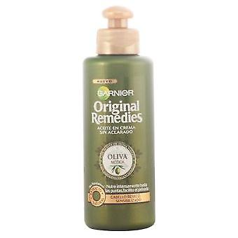 Remedies Original Olive Oil Cream 200Ml Mitica (Hair care , Styling products)