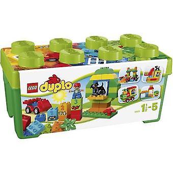 Steinbox grande de LEGO® DUPLO® 10572