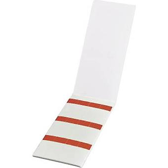 Cable identifier Helasign 12.70 x 12.70 mm Label colour: White HellermannTyton 598-14021 HSMB-C1-1402-RD No. of labels: 240