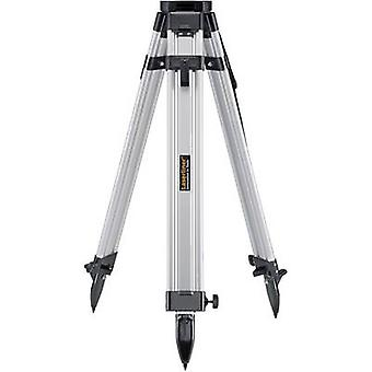 Pan head stand Laserliner 080.11 080.11 5/8 Max. height=165 cm Suitable for Laserliner