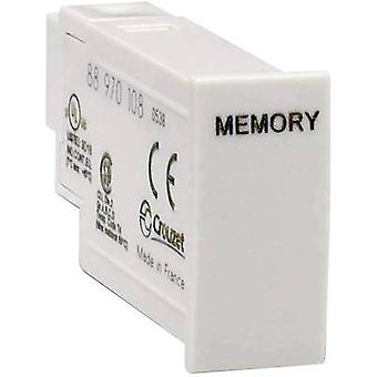 Módulo de memoria PLC Crouzet EEPROM EEPROM