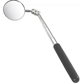 Speculum retractable Mirror size: (Ø) 50 mm TOOLCRAFT